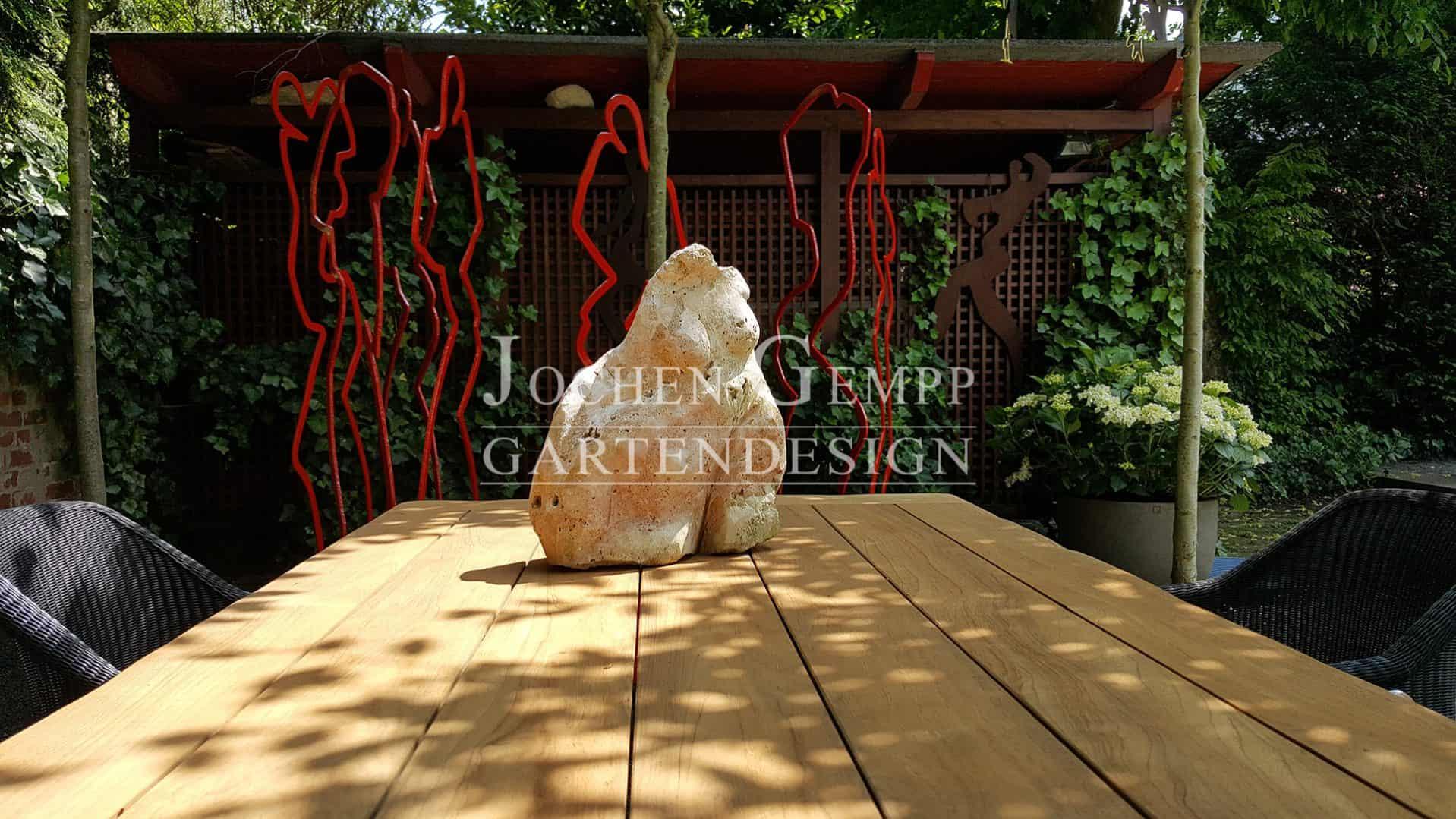 Full Size of Gartenskulpturen Aus Holz Und Glas Selber Machen Gartenskulptur Garten Skulpturen Stein Kaufen Moderne Stilvolle Gempp Gartendesign Vollholzküche Regale Wohnzimmer Gartenskulpturen Holz