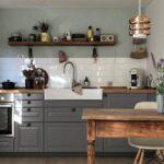 Miniküchen Wohnzimmer Minikche Bilder Ideen Couch