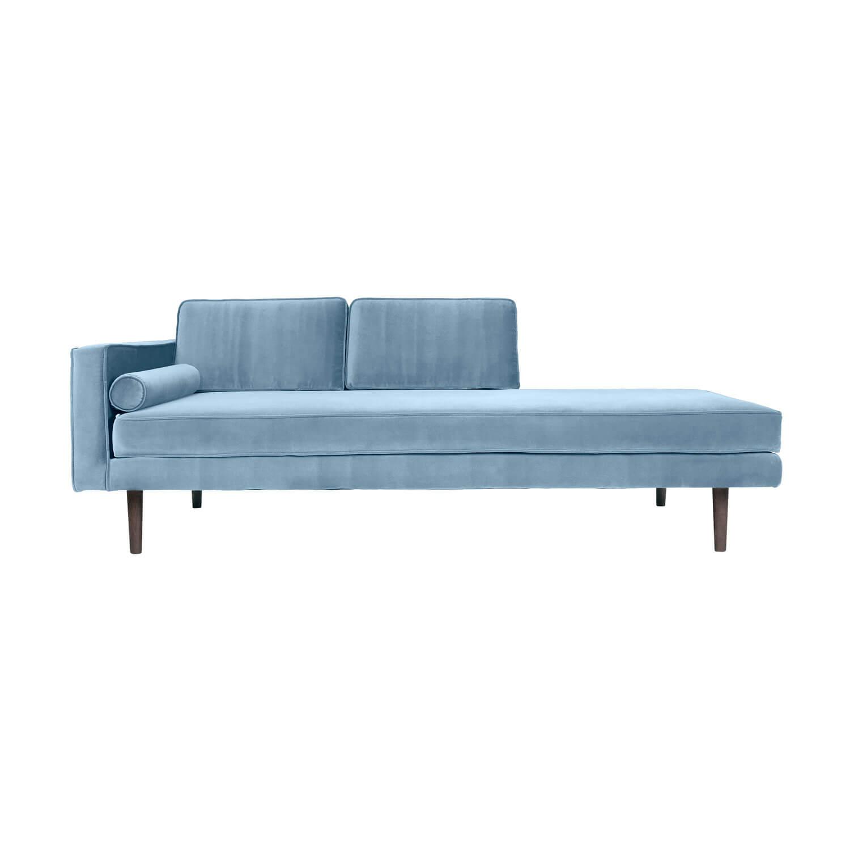 Full Size of Sofa Samt Mit Recamiere Wohnzimmer Recamiere Samt
