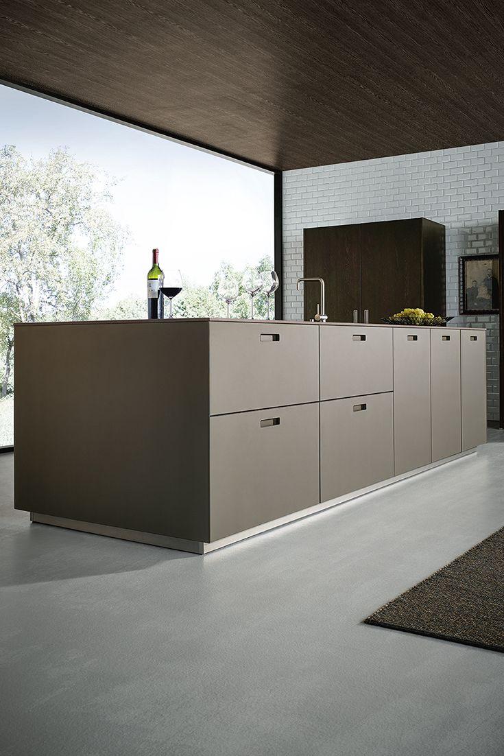 Full Size of Design In Der Kche Mit Bildern Kchendesign Modern Nolte Schlafzimmer Küche Küchen Regal Betten Wohnzimmer Nolte Küchen Glasfront