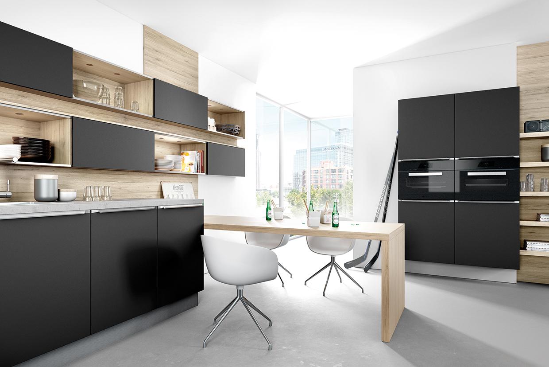 Full Size of Holzküche Auffrischen Vollholzküche Massivholzküche Wohnzimmer Holzküche Auffrischen