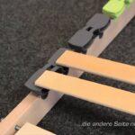Lattenrost Klappbar Ikea Wohnzimmer Aufbauanleitung Dami Lattenrost Basic Nv Youtube Bett 180x200 Komplett Mit Und Matratze 160x200 140x200 Ikea Sofa Schlaffunktion Ausklappbares Ausklappbar