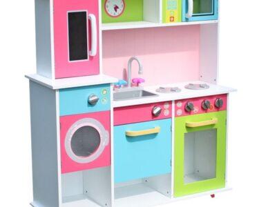 Spielzeugküche Holz Wohnzimmer Spielzeugküche Holz Kinderkche Weiss Bunt Spielkche Spielzeugkche Holzkche Regale Holzofen Küche Modulküche Esstisch Massivholz Ausziehbar Massiv Betten Aus