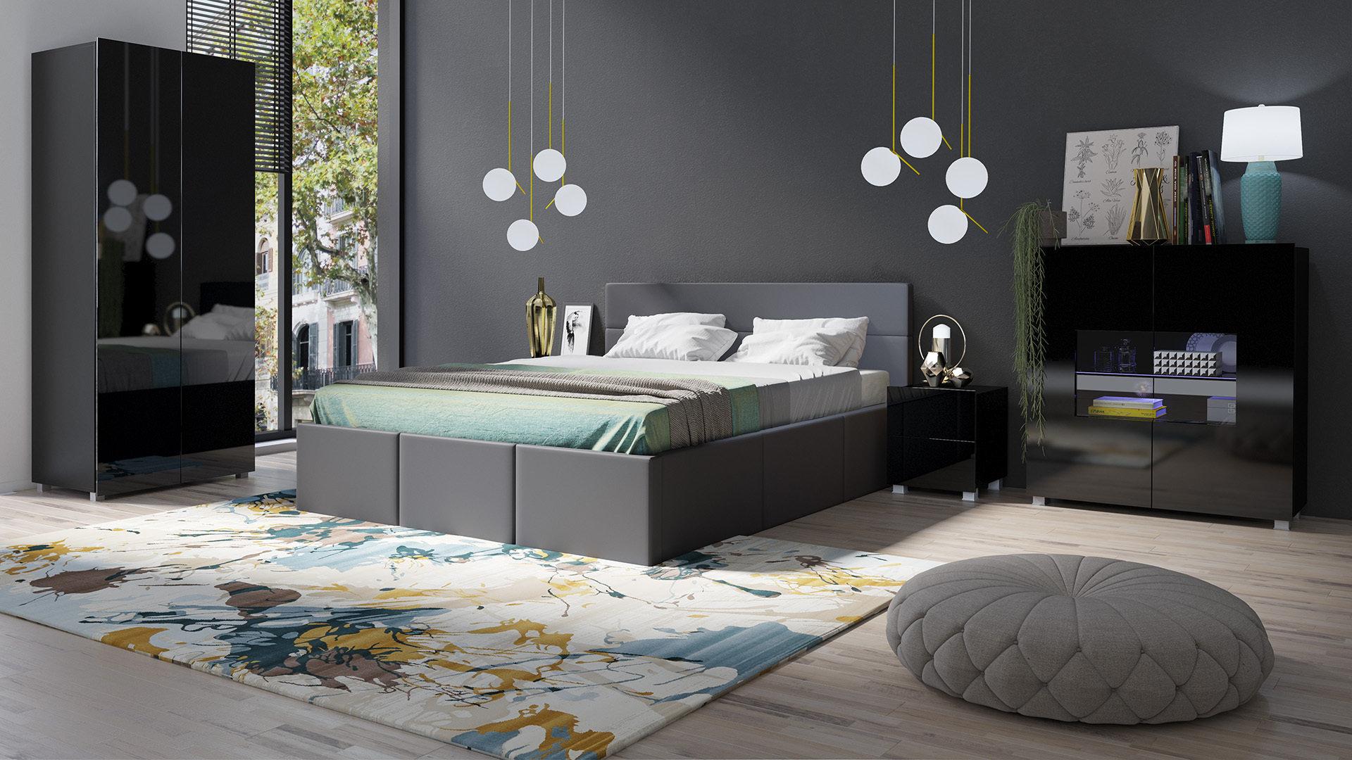Full Size of Schlafzimmer Betten Set Kleiderschrank Ausgefallene Amerikanische Schranksysteme Eckschrank Gardinen Deckenleuchte Schränke Günstig Deckenlampe Sessel Wohnzimmer Ausgefallene Schlafzimmer