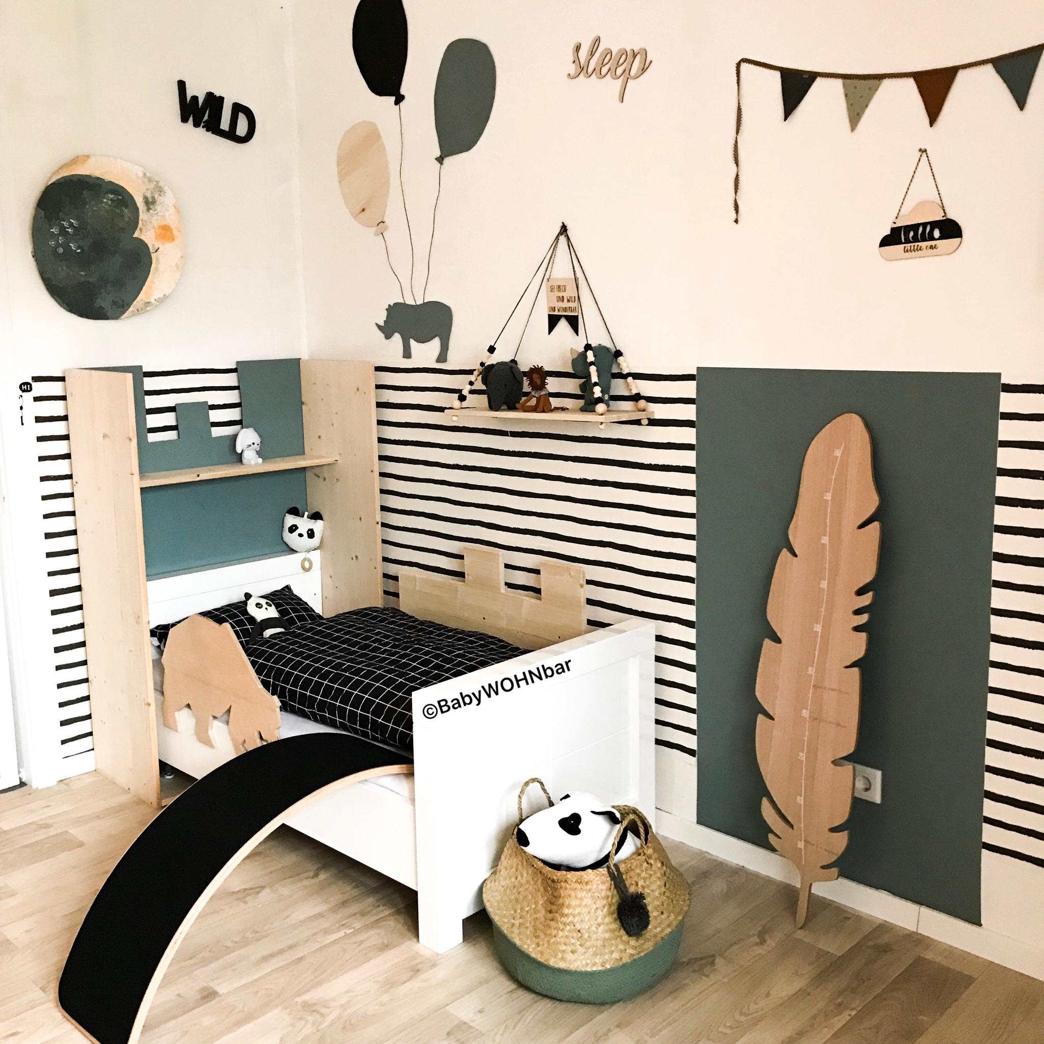 Full Size of Kinderbett Diy Ritterburg Bett Aka Brenburg Wohnzimmer Kinderbett Diy