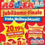 Küchen Roller Weihnachtsprospekt 2019 Aktueller Prospekt 2212 2812 Regale Regal Wohnzimmer Küchen Roller