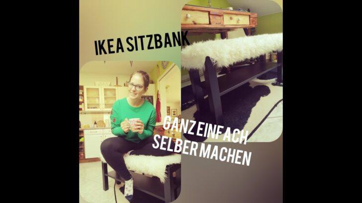 Medium Size of Ikea Hack Sitzbank Esszimmer Bad Küche Kosten Sofa Mit Schlaffunktion Betten 160x200 Miniküche Schlafzimmer Für Lehne Bei Kaufen Modulküche Bett Garten Wohnzimmer Ikea Hack Sitzbank Esszimmer