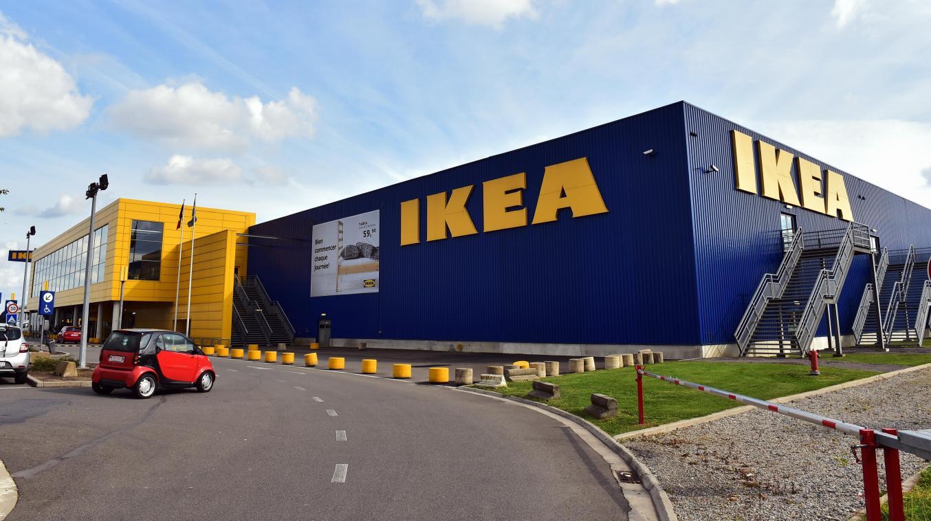 Full Size of Ikea Liege Hognoul Veut Sagrandir Dition Digitale De Lige Schlafsofa Liegefläche 180x200 Miniküche Betten 160x200 Relaxliege Wohnzimmer Garten Liegestuhl Wohnzimmer Ikea Liege