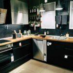 Single Küche Ikea Kchen Kche Modern Singlekche Spectra 2 Grau Hochglanz Günstig Kaufen Griffe Bodenbelag Deko Für Landhaus Läufer Zusammenstellen Kleiner Wohnzimmer Single Küche Ikea