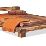 Massives Futonbett Cali Online Bestellen Edofutonde Betten 100x200 Bett Weiß Wohnzimmer Futonbett 100x200
