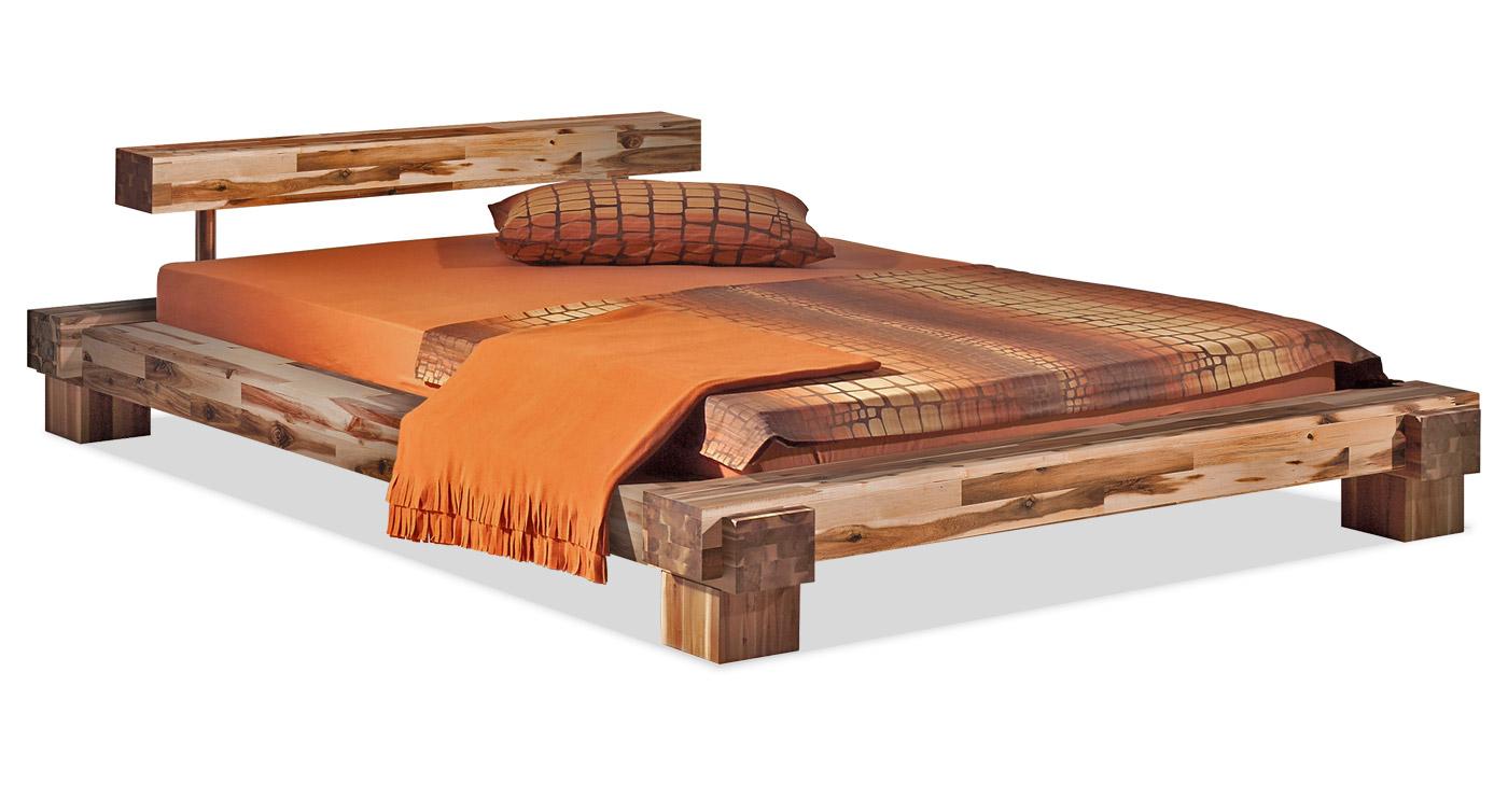 Full Size of Massives Futonbett Cali Online Bestellen Edofutonde Betten 100x200 Bett Weiß Wohnzimmer Futonbett 100x200