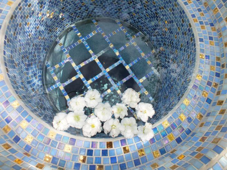 Medium Size of Mosaikbrunnen Selber Bauen G Slandi Ich In Island Von Akureyri Nach Egilstair Bett Zusammenstellen 180x200 Küche Planen Boxspring Neue Fenster Einbauen Wohnzimmer Mosaikbrunnen Selber Bauen