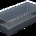 Aufbewahrungsbehlter Mit Deckel Aufbewahrungsbehälter Küche Wohnzimmer Aufbewahrungsbehälter