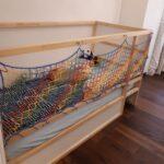 Rausfallschutz Selbst Gemacht Wohnzimmer Rausfallschutz Selbst Gemacht Selber Machen Hochbett Kinderbett Bett Baby Küche Zusammenstellen