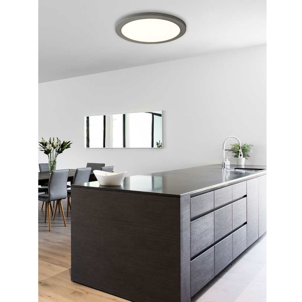 Full Size of Küchen Deckenlampe Flache Schlafzimmer Wohnzimmer Deckenlampen Für Esstisch Regal Küche Modern Bad Wohnzimmer Küchen Deckenlampe