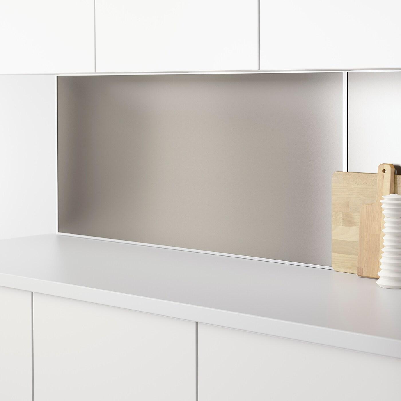 Full Size of Lysekil Aufhngeleiste Aluminium Ikea Deutschland Küche Kosten Kaufen Sofa Mit Schlaffunktion Betten Bei Miniküche 160x200 Modulküche Wohnzimmer Küchenrückwände Ikea