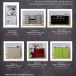 Miniküchen Wohnzimmer Minikchen Singlekchen Gnstig Online Kaufen Limatec