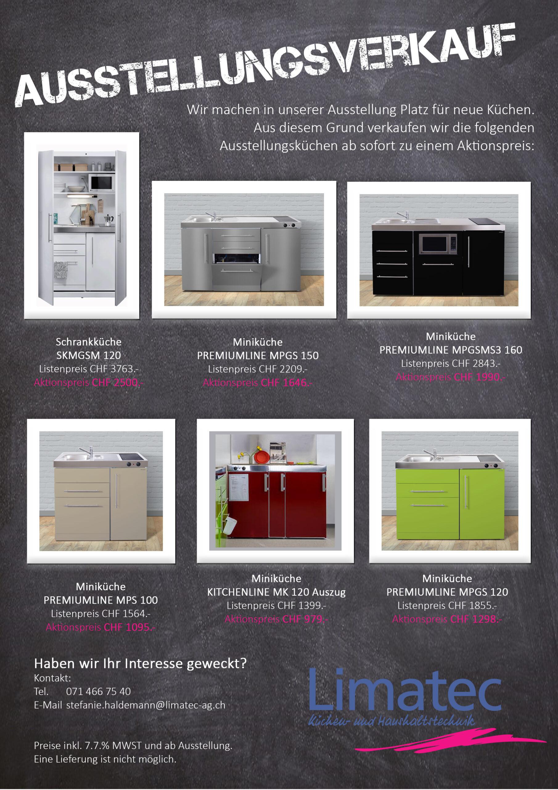 Full Size of Minikchen Singlekchen Gnstig Online Kaufen Limatec Wohnzimmer Miniküchen