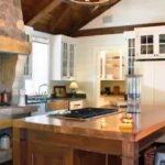 Küchen Rustikal Kche Rustikale Wandregal Landhaus Hngeschrank Esstisch Küche Holz Rustikaler Rustikales Bett Regal Wohnzimmer Küchen Rustikal
