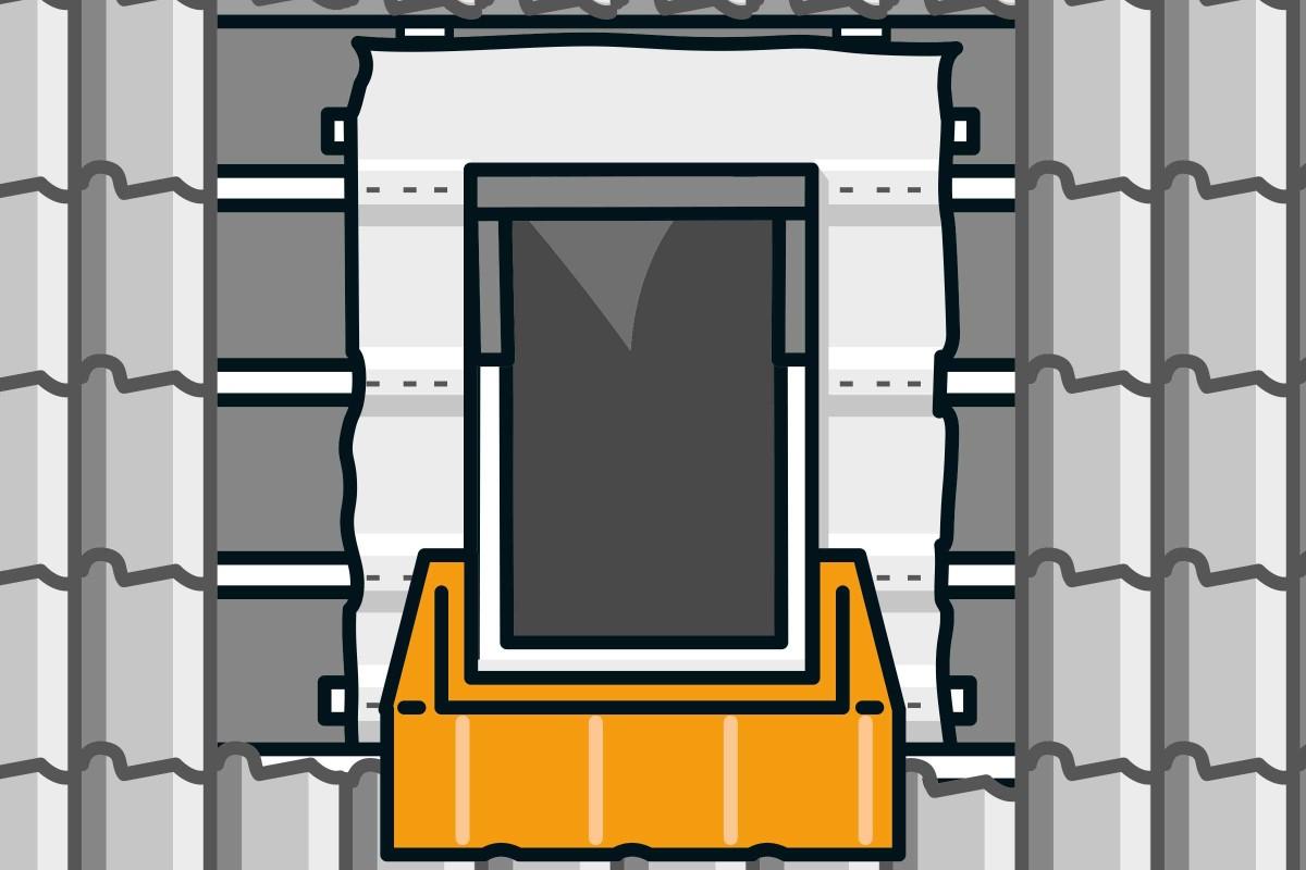 Full Size of Dachfenster Einbauen Lassen Einbauanleitung Velux Einbau Kosten Youtube Genehmigung Zwischen Dachsparren Anleitung Von Hornbach Neue Fenster Rolladen Wohnzimmer Dachfenster Einbauen