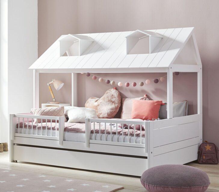Medium Size of Lifetime Kinderbett Kiefer Im Amerikanischen Stil Ferienhaus Bett Mit Stauraum 140x200 160x200 Betten 200x200 Wohnzimmer Kinderbett Stauraum