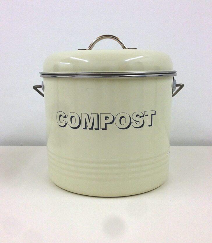 Medium Size of Lesser Pavey Kchenabfalleimer Fr Kompost Im Retro Vintage Wohnzimmer Küchenabfalleimer