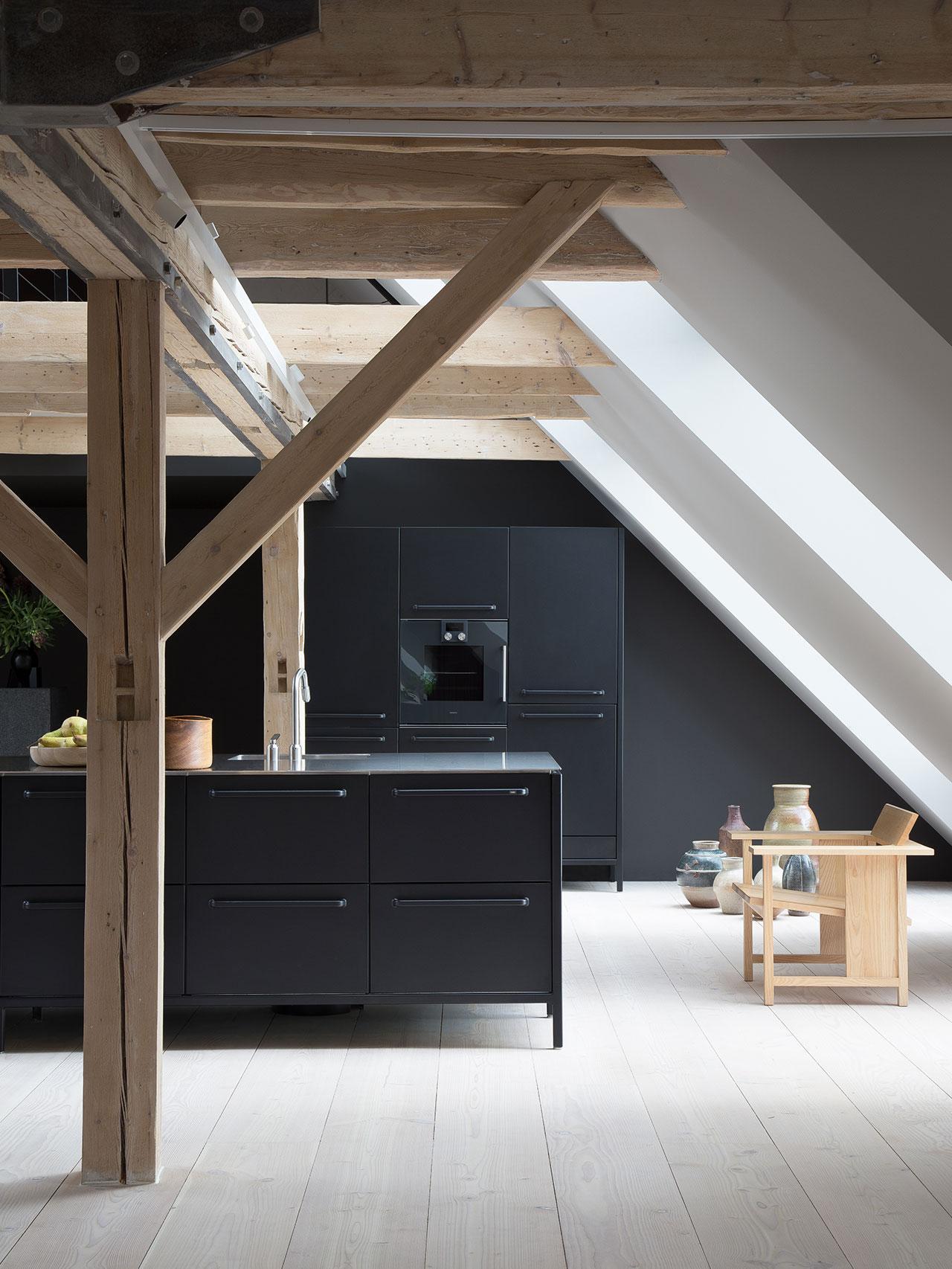 Full Size of Kche Modulküche Ikea Holz Wohnzimmer Cocoon Modulküche