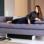 Thumbnail Size of Sofa Mit Musikboxen Couch Lautsprecher Bluetooth Und Led Poco Big Licht Integriertem Eingebauten Lautsprechern Subwoofer Aufstellen Tipps Fr Ideale Position Wohnzimmer Sofa Mit Musikboxen
