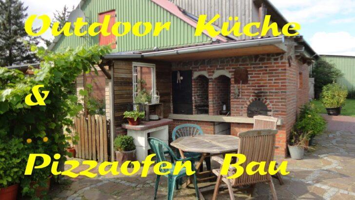Medium Size of Amerikanische Outdoor Küchen Outdoorkchen Drauen Kochen Liegt Voll Im Trend Gartenfansinfo Küche Kaufen Betten Regal Edelstahl Amerikanisches Bett Wohnzimmer Amerikanische Outdoor Küchen