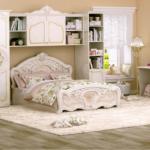 Mädchenbetten Italienische Barockmbel Sicher Und Schnell Online Gnstig Wohnzimmer Mädchenbetten