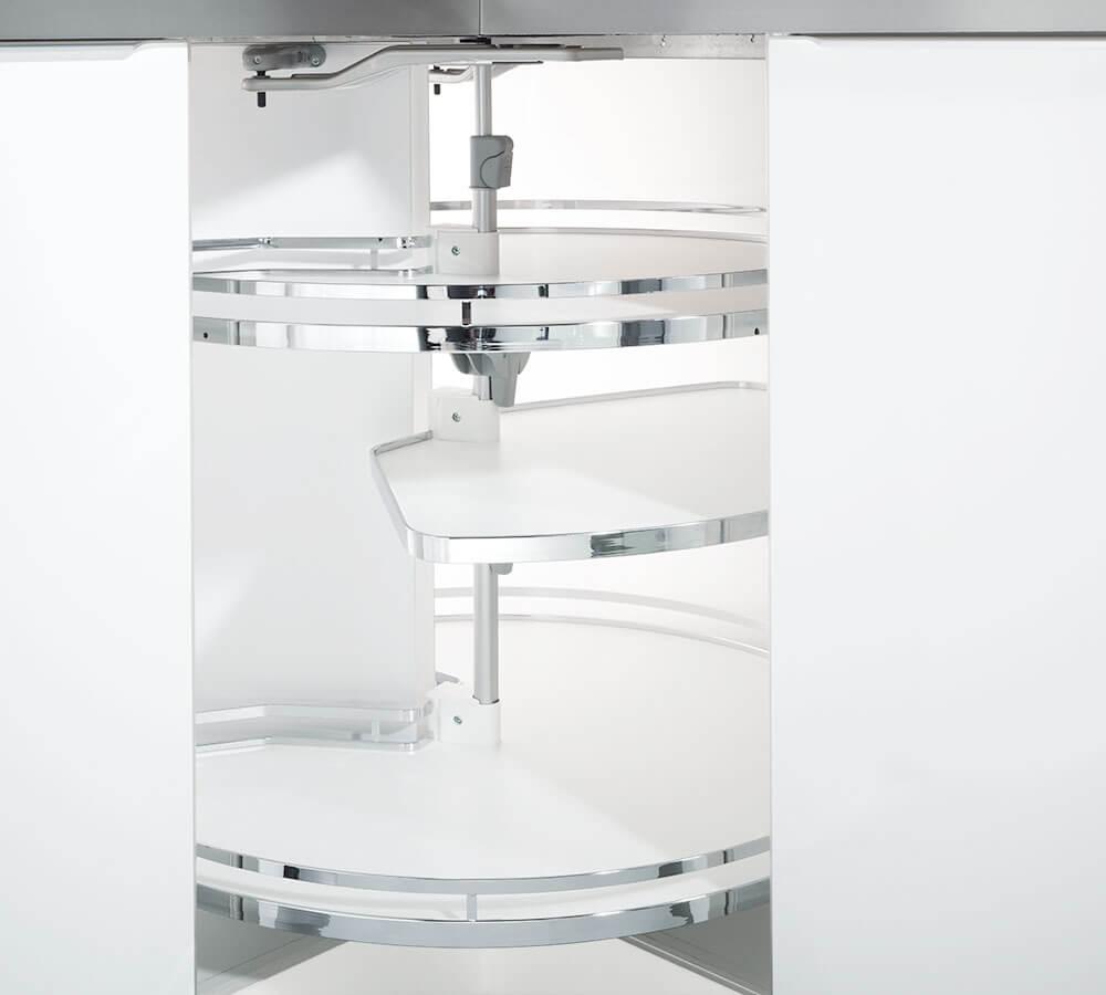Full Size of Küchenkarussell Blockiert Karusselschrank Revo 90 Kessebhmer Wohnzimmer Küchenkarussell Blockiert