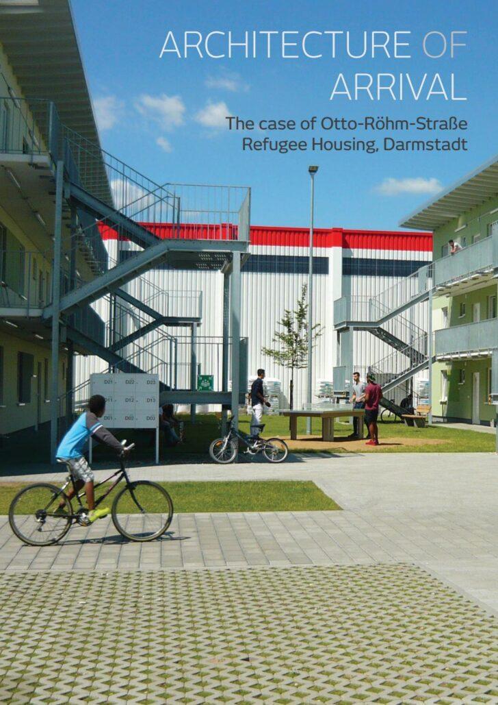 Otto Hussen Architecture Of Arrival The Case Rhm Strae Refugee Sofa Ottomane Bezug Ecksofa Mit Ottoversand Betten Für Wohnzimmer Otto Hussen