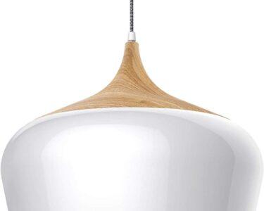 Deckenlampe Skandinavisch Wohnzimmer Deckenlampe Skandinavisch Tomons Pendelleuchte Wei Led Moderner Küche Esstisch Schlafzimmer Bad Wohnzimmer Deckenlampen Bett