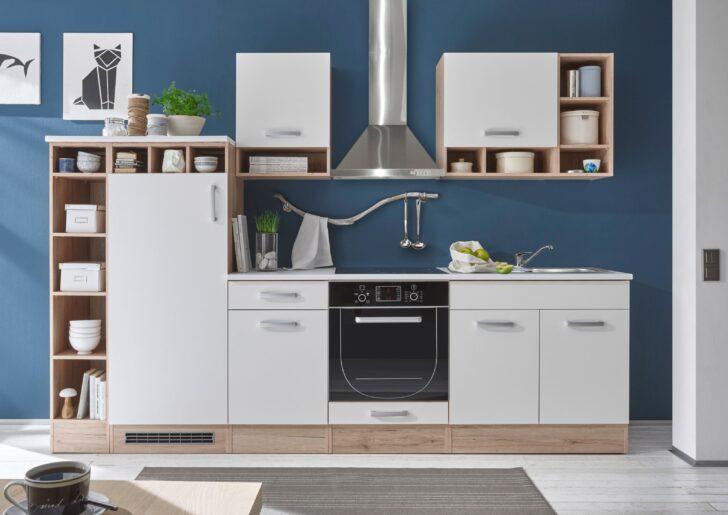 Medium Size of Kche Mad Kchenblock Kchenzeile Komplettkche 290cm Singlekche Wohnzimmer Miniküchen