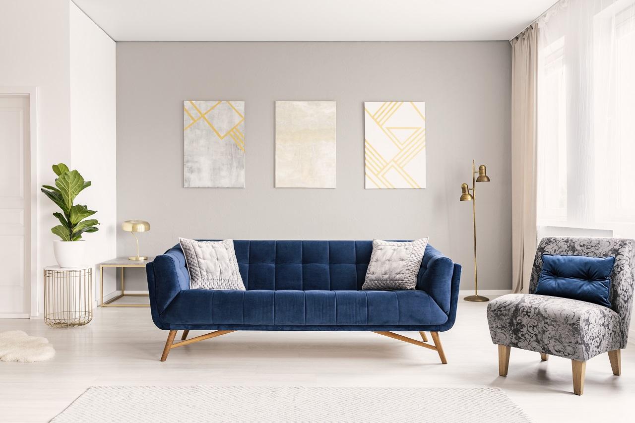 Full Size of Der Wohntrend 2020 Modern Living Wohnzimmer Tapete Sideboard Landhausstil Moderne Deckenleuchte Deckenlampen Deckenlampe Poster Vorhänge Teppiche Stehlampe Wohnzimmer Moderne Wohnzimmer 2020