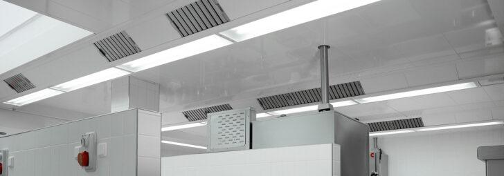 Medium Size of Lftungstechnik Fr Grokchen Weger Wohnzimmer Küchenabluft