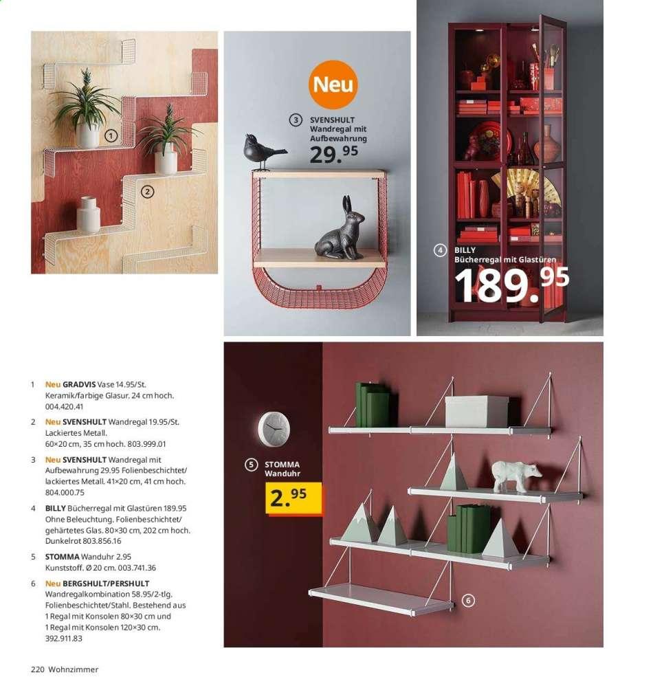 Full Size of Wandregal Metall Ikea Prospekt 2982019 3062020 Rabatt Kompass Küche Regale Miniküche Bad Betten Bei Sofa Mit Schlaffunktion Modulküche Regal Weiß Bett Wohnzimmer Wandregal Metall Ikea