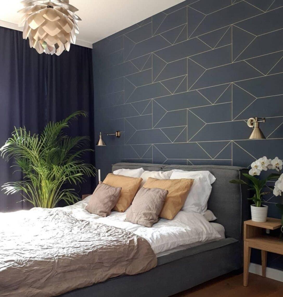 Large Size of Schlafzimmer Wandlampen Luxus Romantische Gardinen Für Vorhänge Wandtattoos Betten Günstige Set Günstig Komplettes Wiemann Loddenkemper Wohnzimmer Schlafzimmer Wandlampen