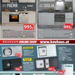 Bauhaus Flugblatt 1692019 2892019 Rabatt Kompass Singleküche Mit Kühlschrank Fenster E Geräten Wohnzimmer Singleküche Bauhaus