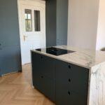 Küche L Form Ikea Wohnungskolumne Meine Kitchen Story So Planten Wir Unsere Kaufen Tipps Deckenleuchten Lieferzeit Müllschrank Anrichte Miniküche Wohnzimmer Küche L Form Ikea