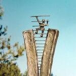 Gartenskulpturen Kaufen Schweiz Mo Metallkunst Metal Art And Design For The World Küche Günstig Garten Pool Guenstig Bad Gebrauchte Fenster Billig Sofa Bett Wohnzimmer Gartenskulpturen Kaufen Schweiz