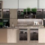 Alno Kchen Begeistern In Funktion Küchen Regal Küche Wohnzimmer Alno Küchen