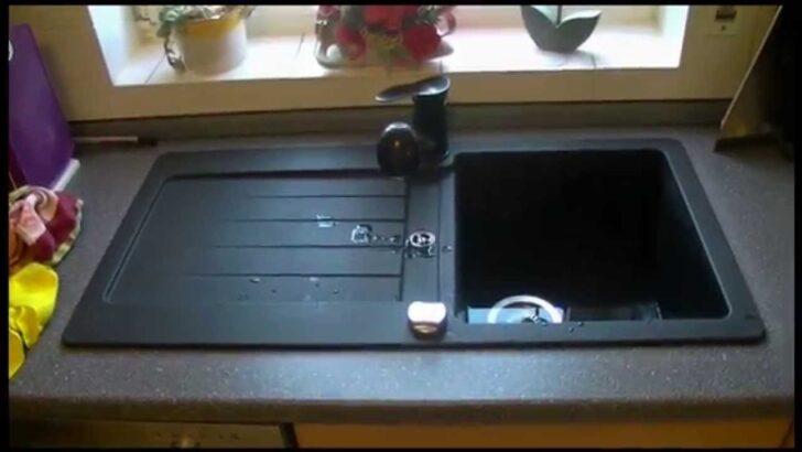 Medium Size of Stöpsel Spüle Bauhaus Einbausple Schock Typd100sagne Typos D 100s Auflage Youtube Küche Fenster Wohnzimmer Stöpsel Spüle Bauhaus