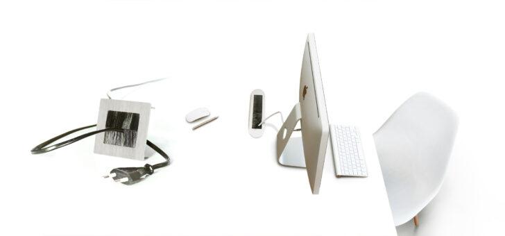 Medium Size of Pe Systeme Aluminiumteile Fr Messebau Bro Wohnzimmer Küchenblende