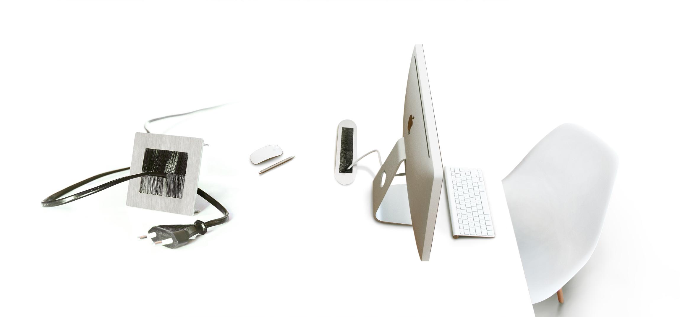 Full Size of Pe Systeme Aluminiumteile Fr Messebau Bro Wohnzimmer Küchenblende