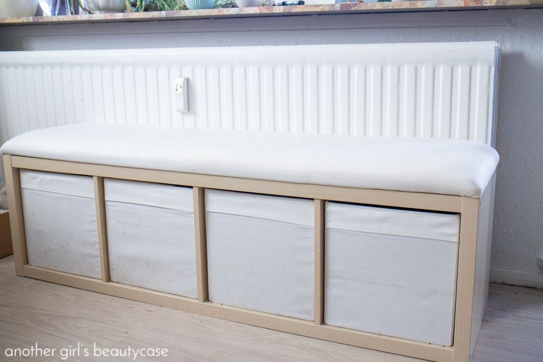 Full Size of Ikea Hack Sitzbank Aus Kallaregal Betten Bei Garten Miniküche Küche Kaufen Kosten 160x200 Modulküche Bett Sofa Mit Schlaffunktion Schlafzimmer Lehne Bad Wohnzimmer Ikea Sitzbank