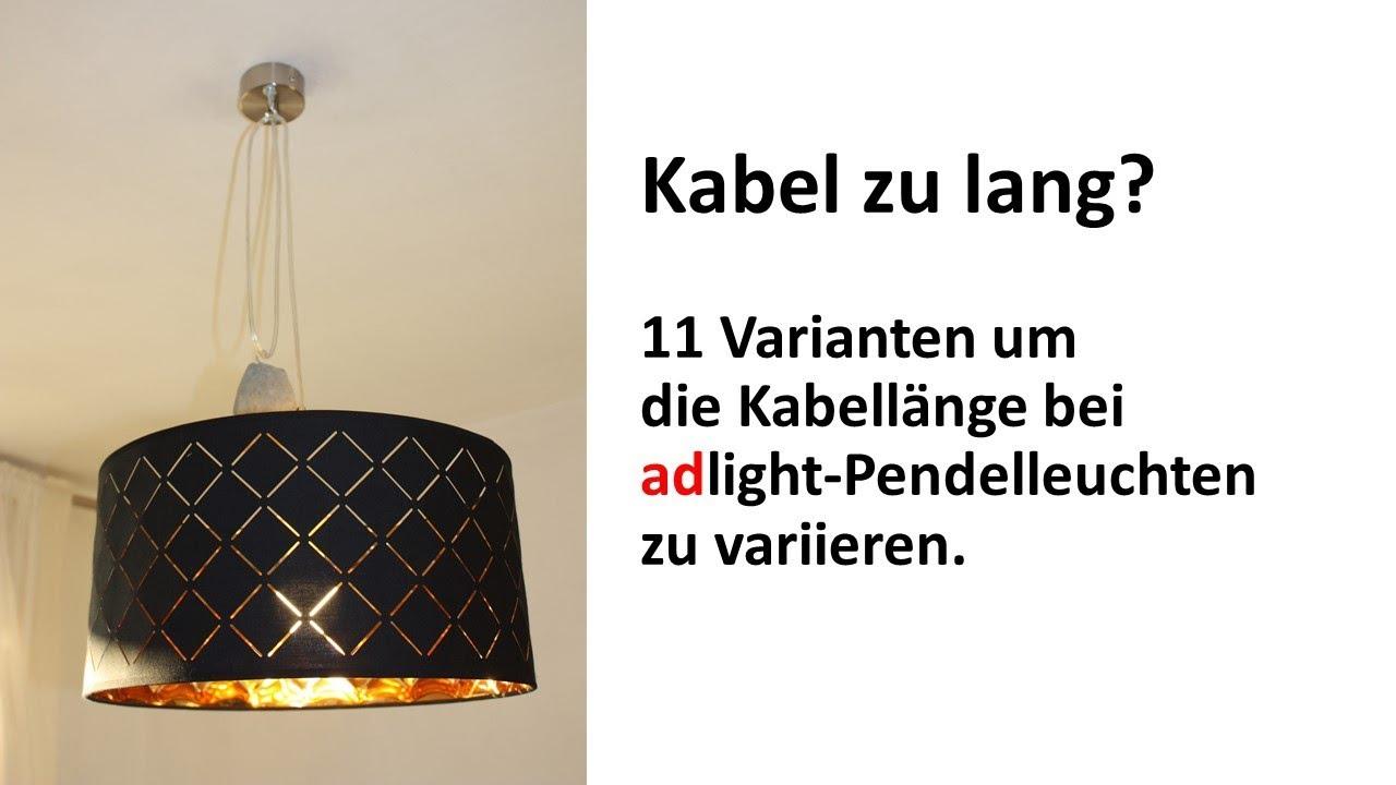 Full Size of Hängelampen Ikea Kabellnge Adlight Pendelleuchte Von Act4luvariieren Krzen Modulküche Miniküche Küche Kaufen Sofa Mit Schlaffunktion Kosten Betten 160x200 Wohnzimmer Hängelampen Ikea