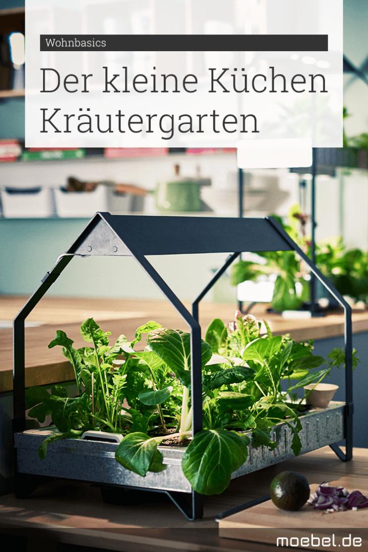 Medium Size of  Wohnzimmer Küchenkräutergarten
