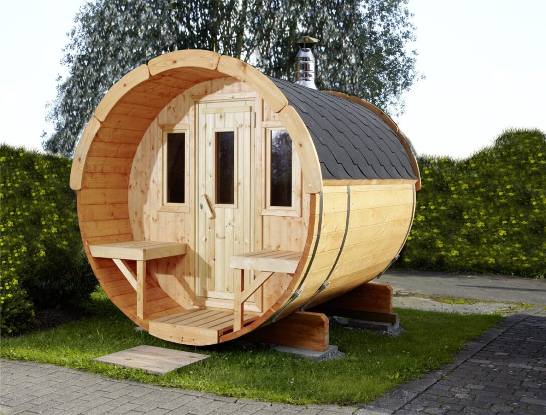 Large Size of Saunafpumpen Holzum Gmbh Wohnzimmer Gartensauna Bausatz