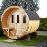 Gartensauna Bausatz Wohnzimmer Saunafpumpen Holzum Gmbh